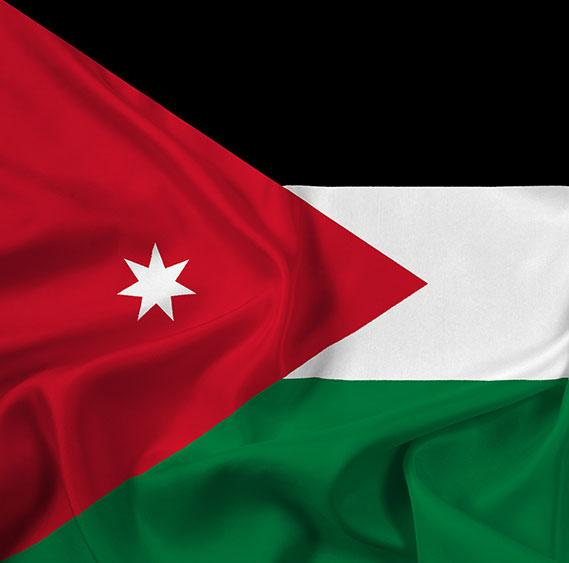 NGOs and CBOs in JORDAN