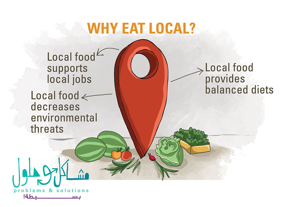 LOCAL FOOD MATTERS